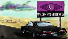 Welcome to Night Vale, Supernatural