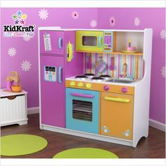 next years birthday gift for bree!! she can be just like her daddy and be an amazing chef.