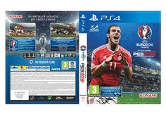 "PES 2016 Has Just Created a World First  Pro Evolution Soccer is creating a world first for its UEFA Euro 2016 edition - in honour of cover star Gareth Bale Konami's providing fans with what to our mind is the only official Welsh-language video game box art.  With a physical edition of the Euro-themed PES 2016 out today Konami's cover design can be printed out and slotted into your game box to give it a certainsain gwybod be(that's ""je ne sais quoi"" in Welsh).   The Welsh PES 2016 cover…"