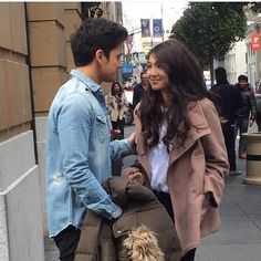 Destiny will always find a way. Human Body Organs, James Reid, Nadine Lustre, Jadine, Friends Day, Partners In Crime, Cute Couples, Actors & Actresses, Winter Outfits