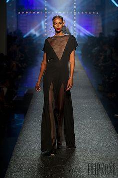 Jean Paul Gaultier Spring-summer 2013 - Ready-to-Wear