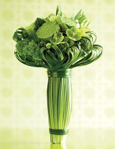 ZsaZsa Bellagio: Glorious, Glamorous, Gorgeous, GREEN