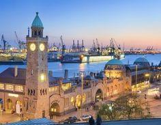 Find a personal tour guide in Hamburg: Private Guide