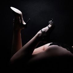 It's a high heels kind of day! Salisbury, Boudoir Photographer, Southampton, Thongs, Hampshire, Winchester, Lonely, Bodies, High Heels