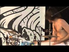 Death From Above 1979 - You're A Woman, I'm A Machine/PullOut/We Don't Sleep [Live @ Coachella 2011]