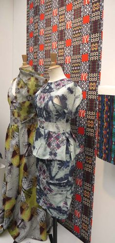 Textiles @ Northbrook