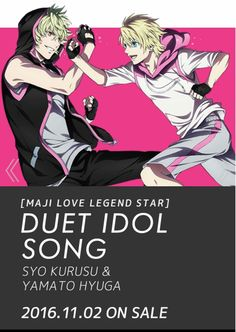 Uta no Prince Sama Good Anime Series, Uta No Prince Sama, Love Is All, Singing, Songs, Heavens, Night, Song Books, Paradise