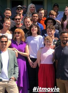 It Movie 2017 Cast, Movie Tv, Scary Movies, Good Movies, Finn Stranger Things, Im A Loser, Bad Friends, Cute Actors, Verse