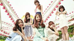 G-Friend, everyone's favorite girl group at the moment, continue to set records and amaze us with their achievements! As you all know--especi… Gfriend Lol, South Korean Girls, Korean Girl Groups, Gfriend Album, Summer Rain, Korean Entertainment, G Friend, Aesthetic Photo, Sweet Girls