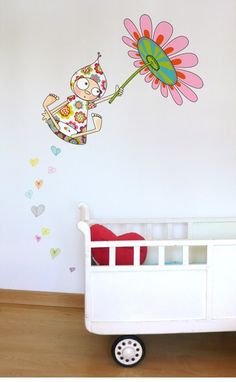 99 Best Childrens Wall Stickers Images Art For Kids School