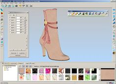 Delcam CRISPIN to launch new shoe upper design software in Portland