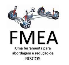 Já conhece nosso Curso de FMEA Online?