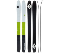 $899 Helio Ski 116 - Black Diamond Gear