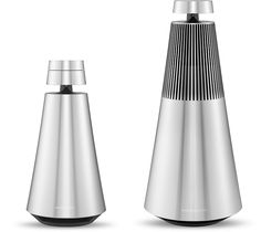 We put humans before technology with BeoSound 1 and Beosound 2! Designed for convenience and crafted for mobility, they fit modern and flexible lifestyles.