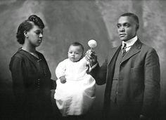 """Smith Family, 1917"" - Joseph Pennell, photographer"