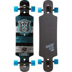 Sector 9 Skateboards Sprocket Longboard