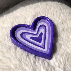 Polymer Clay Ring, Polymer Clay Crafts, Diy Clay, Diy With Clay, Jewelry Tray, Jewelry Holder, Clay Jewelry, Ceramic Clay, Ceramic Pottery