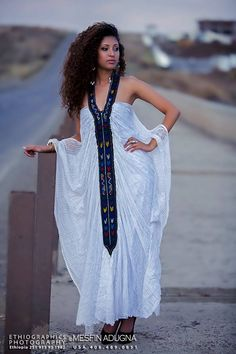 wow me love this ! Alle habesha girl need that dress