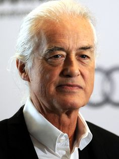Jimmy Page at 39th Annual Nordoff Robbins 02 Silver Clef Awards on July 4, 2014, Hilton Hotel, Park Lane, London.