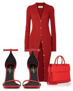 """""""Sin-amon"""" by roxysgotmoxy on Polyvore featuring Maison Margiela and Givenchy"""