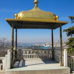 Istanbul_Topkapi_Palast_Ausblick