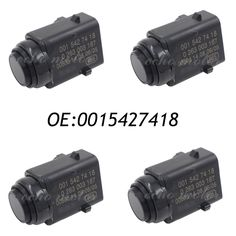 A class piccadilly w168 mercedes benz pinterest mercedes 4pcs parking distance pdc sensor 0015427418 for mercedes benz w203 w209 w210 w211 w220 w163 fandeluxe Images