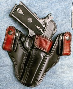 Posts about Gun holsters written by Thanh N. 1911 Leather Holster, 1911 Holster, Custom Leather Holsters, Pocket Holster, Concealed Carry Holsters, Pistol Holster, Knife Holster, Paddle Holster, Western Holsters