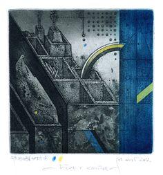 graphic art Ex Libris, Graphic Art, Painting, Painting Art, Paintings, Painted Canvas, Drawings