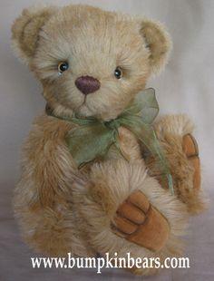 I Love Teddies : Free Teddy Bear Patterns