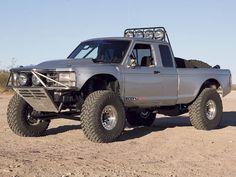 Ford Ranger prerunner - - Someday I will have you