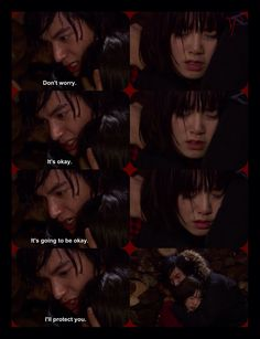 ❤️ I just love that scene of #boys over flowers