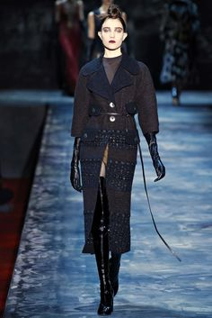 Marc Jacobs - Fall 2015 Ready-to-Wear