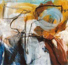 Aguirre, 2001, 150 x 150 cm