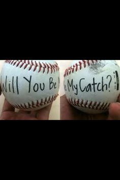 perfect way to ask someone out