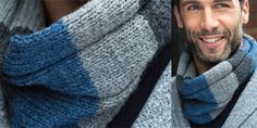 The Knitting Needle and the Damage Done: Vogue Knitting Fall 2016: A Review