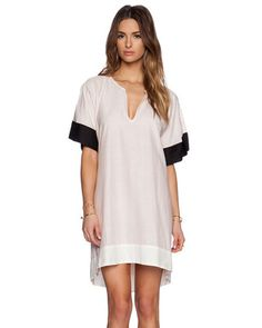 8ae34f99ae Kate Spade Parrot Cay Color Block Cover Up Tunic Dress – Beach Chain Girl  Swimwear Sale