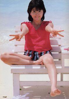 Yoko Oginome
