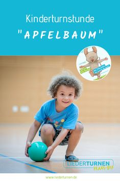 """Kinderturnstunde """"Apfelbaum"""" - Everything About Kindergarten Childrens Gym, Gym Classes, Woodland Party, Holiday Cocktails, Apple Tree, More Fun, Gymnastics, Homeschool, How Are You Feeling"""