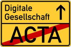 """Digitale Gesellschaft - #anon - """"Illegalität"""" von #LOIC -Tool in UK, Deutschland & Niederlanden?"""