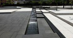 Zeytouneh Square by Gustafson Porter + Bowman «  Landscape Architecture Works | Landezine