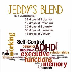 Jeddys blend sub Valor for Balance and Peace&Calming for Serenity