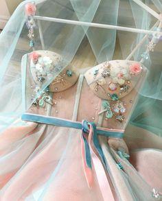 2018 Hot Sale Long Evening Dress,A-Line Prom Dresses,Sexy evening dress,Vestido de fiesta Prom Dresses,Prom Gowns - Sexy Evening Dress, Evening Dresses, Prom Dresses, Long Dresses, Corset Dresses, Pretty Dresses, Beautiful Dresses, Tulle Fabric, Mode Vintage