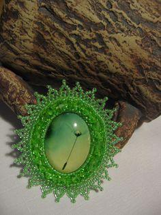 Kevadeigatsuslik, roheline pross
