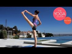 Quick Yoga Workouts When your Short on Time - Wanderly Blog