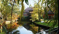 Hoteltipp: Das »Le Moulin« in Frankreich - Hotel Europa