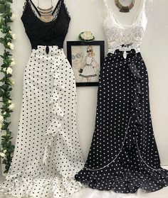 5 Ways of Pulling Off the Cutest High Low Skirt Outfit Skirt Outfits, Dress Skirt, Casual Dresses, Fashion Dresses, Casual Attire, High Low Skirt, Ladies Dress Design, Gowns, Clothes For Women