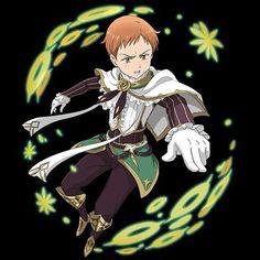 King from the seven deadly sins (nanatsu no taizai) Seven Deadly Sins Anime, 7 Deadly Sins, Tokyo Ghoul, Miraculous, King Play, Super Anime, Soul Stone, 7 Sins, Kimi No Na Wa