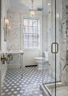 Omg! Marcus Design: {lusting: wall to wall marble}