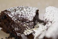 Healthy Cake, Healthy Dessert Recipes, Gluten Free Desserts, Healthy Baking, Baking Recipes, Box Cake Recipes, Cake Recipes From Scratch, Czech Recipes, Food Cakes