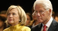 The Clintons have raised eyebrows for how many people who might have 'dirt' on them happen to die untimely deaths.